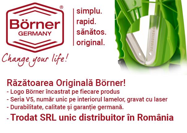 Borner Original