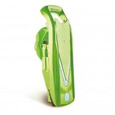 Răzătoarea Borner V5 Verde cu suport placute