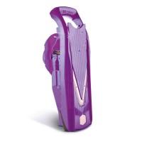 Răzătoarea Borner V5 Violet cu suport placute