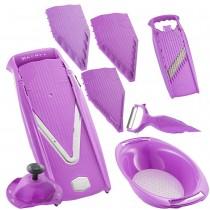 Mega Set Borner Violet