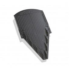 Placuta pentru razatoarea Borner V6 Inox de 10 mm